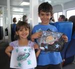 Kingfisher Bay Resort - Luna Star Party